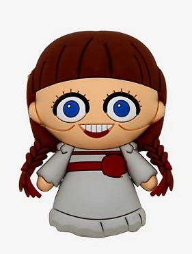 ANNABELLE CREATION CHIBI MAGNET