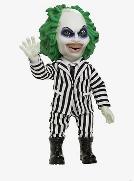 BEETLEJUICE 15 INCH DOLL ACTION FIGURE