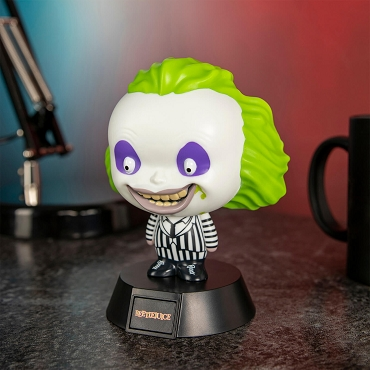 BEETLEJUICE LED LIGHT UK ONLY IMPORT!!