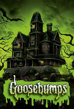 GOOSEBUMPS MYSTERY BOX NEW (CHOOSE YOUR SIZE DELUXE OR SUPER DELUXE)
