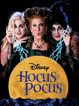HOCUS POCUS MYSTERY BOX NEW  ( CHOOSE YOUR SIZE DELUXE OR SUPER DELUXE)