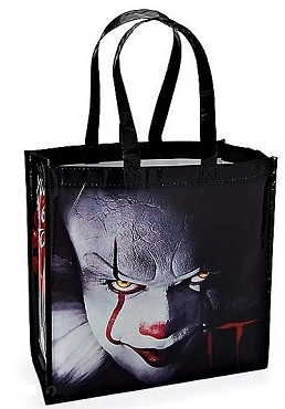 PENNYWISE (IT) TREAT TOTE BAG