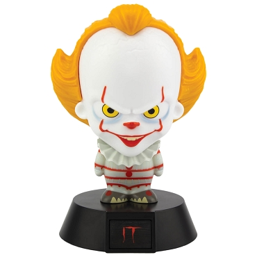 PENNYWISE (IT) LED LIGHT UK ONLY IMPORT!