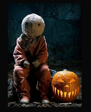 DELUXE SAM ( TRICK R TREAT) MYSTERY BOX
