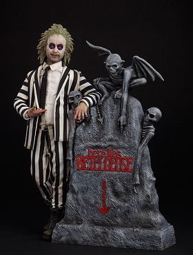 SUPER DELUXE BEETLEJUICE MYSTERY BOX ONLY 2 LEFT!
