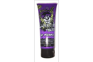 LUNATIK HAIR DYE VF ROYAL PURPLE
