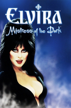 ELVIRA DELUXE MYSTERY BOX ONLY 1 LEFT!