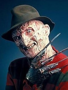 FREDDY KRUEGER DELUXE BOX